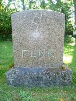 John Peter Funk