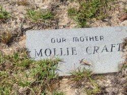 Mollie <i>walker</i> Craft