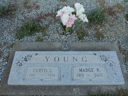 Madge R. Young