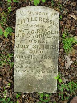 Bessie Little Bessie Arnold