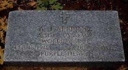 A. J. Appling