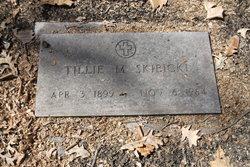 Tillie M. Skibicki