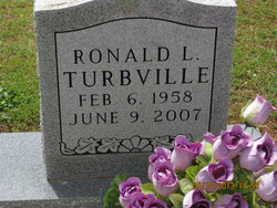 Ronald Lee Turbville