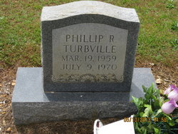 Phillip R. Turbville