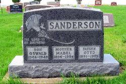 Mabel Sanderson
