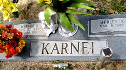 Marvin R. Karnei