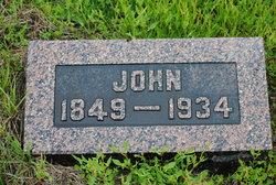 John Bitner, II