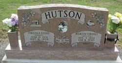 Buddy Hutson