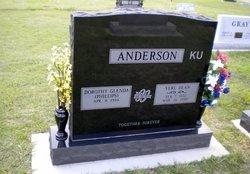 Verl Dean Anderson