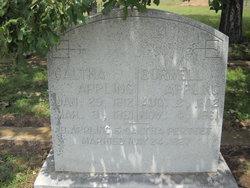 William Burwell Appling