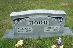 Golda Fay <i>Battenfield</i> Hood