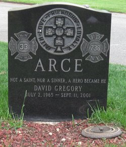 David Gregory Arce
