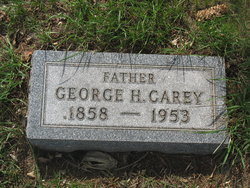 George H. Carey