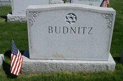 Rose <i>Katz</i> Budnitz