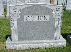 Edith <i>Ascher</i> Cohen