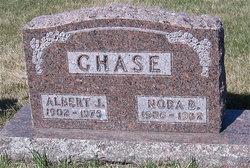 Albert James Chase