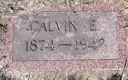 Calvin Edgar Sibert