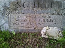William L Schuff