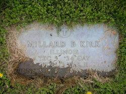 Millard B Kirk