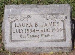 Laura Belle <i>Cook</i> James