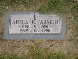 Adela R Armijo