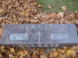 Charles Hungate
