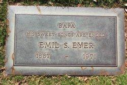 Emil S Eyer