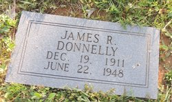 James Robert Donnelly