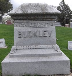 Jessie <i>Buckley</i> Alderson