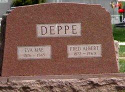 Eva Mae <i>Peelman</i> Deppe