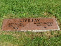 James Robert Livesay