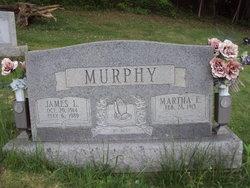 Martha Ellen <i>Garland</i> Murphy