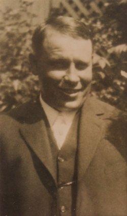 Edward Patrick Flannigan