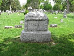 Agnes E. <i>Frazer</i> Bell
