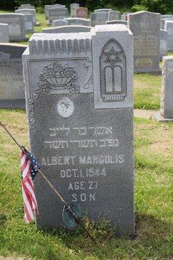 Albert Margolis