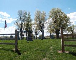 West Martinsburg Cemetery