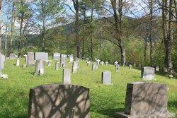 Hensley Family Cemetery # 3