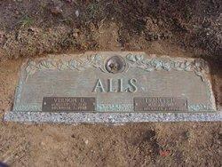 Laura Frances <i>Owens</i> Alls