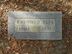 Raymond Dees