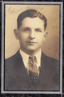 Edwin Olin Burns