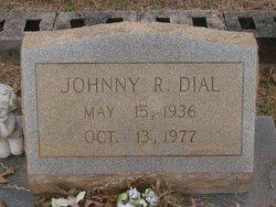 Johnny R. Dial