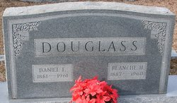 Blanche H. Douglass