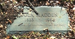 Lola Madden