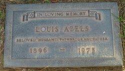 Louis Abels