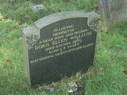Doris Ellen Williams