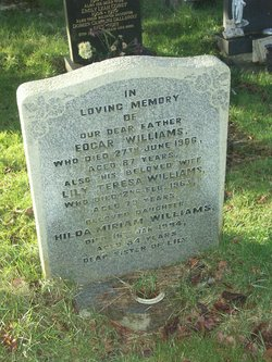 Edgar Williams