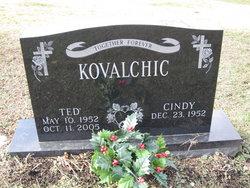 Theodore S. Ted Kovalchic