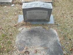 Lela Andrews