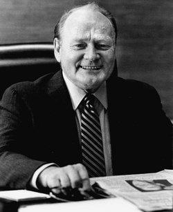 Eugene Corbett Gene Patterson