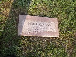 Ethel V. Conn